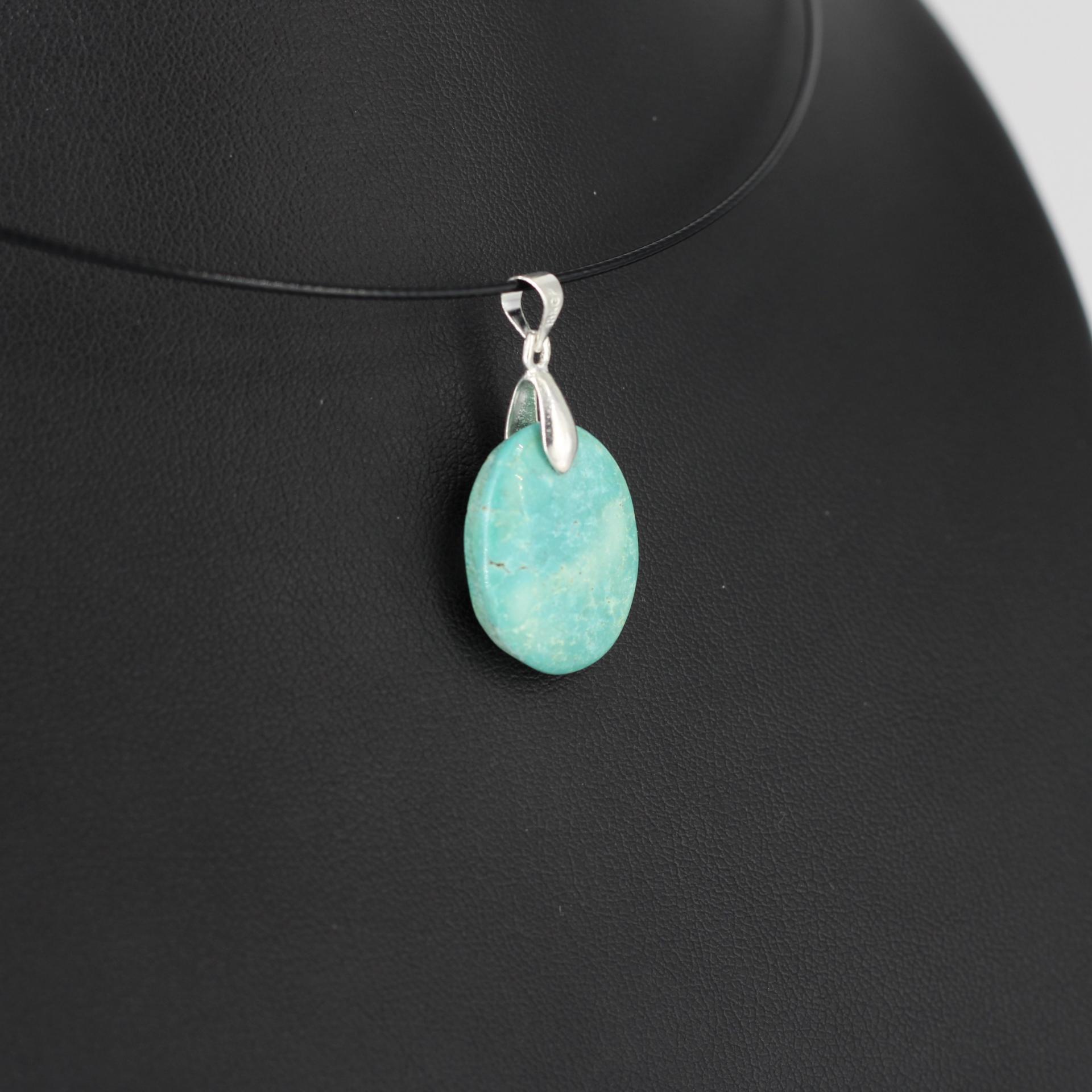 Turquoise m68 4